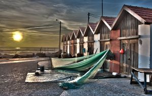 Fisherman's House by nfp