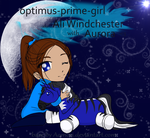 Arctic Night Stables ID by optimus-prime-girl