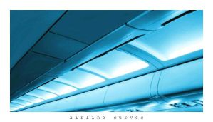 Airline Curves by JonasLuc