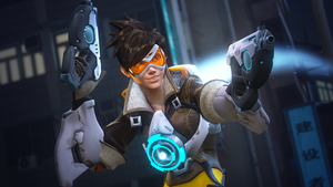 Tracer by ZRehman11