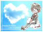 HBD to my CLOUD, Yesung by P-SUKE