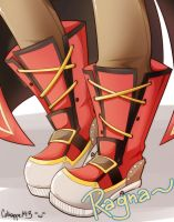 Ragna by catnappe143