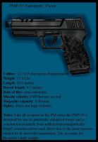 PMP 95 by Andared