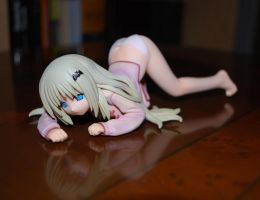 Little Busters Ex by Puschelpink