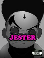 Jester Deluxe Edition Cover by Supa-Syrex