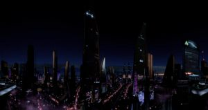Mass Effect 2 pano 39 by MichaWha