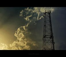 Light N Tower by sampi1