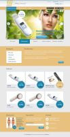 Slim4beauty redesign by Lifety