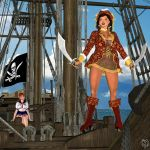 Penny Doubloons by Chronophontes