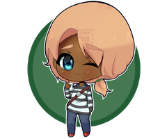 [F] Chibi Laurance by FisshFacce480