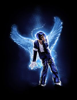 Michael Jackson Tribute by ShannonTrottman