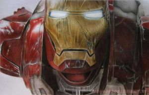 iron man by im-sorry-thx-all-bye