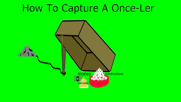 How To Capture A Once-Ler by Invader-Kabuscus