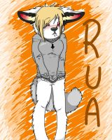.::CO::. Rua by PlushieFushi