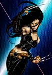 x23 by JusticeCho