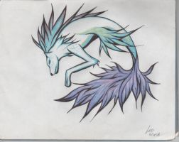 Seawolf by The-Lionface