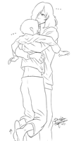 Robin put that back you dont know where its been by Zanyzarah