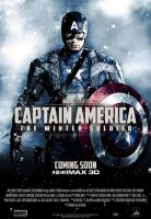 Captain America: The WInter Soldier - Movie Poster by JustHunt