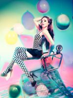 Get Silly by epinephrine-eyes