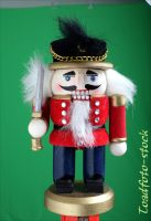 Nutcracker 3 by toadfoto-stock