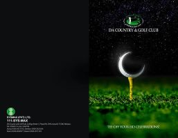 EID Card Option 2 by creavity