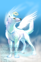 [Vent - Tribute] - Still here in spirit by Linkaton