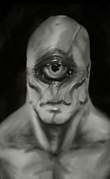EyE by DAMONSMITHART