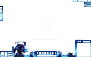 League of Legends Championship Thresh Overlay by erebosse