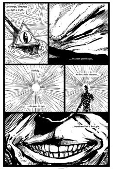 the Inner Earth vol3pg7 by judsonwilkerson