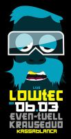 lowtec musikkrausesause by tabooze