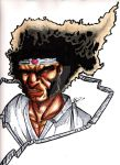 Afro! by Fraven