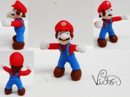Mario by VictorCustomizer