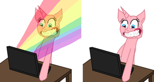 THIS IS THE INTERNET~! (base) by JusticeSwiftheart
