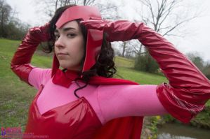 Scarlet Witch- Mind Games by Miss-Marquin