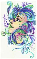 Colors makes me so happy 2 by Laurianna