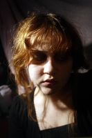 Lighting Contrast Portrait 8 by emothic-stock
