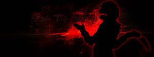 Go to Sleep (Facebook cover photo) by etershine