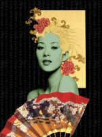mood board 2004 - asian by FVAD