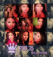 PSD 35 by sleazyicons