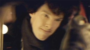 Sherlock Gif Two by envy09