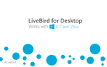 LiveBird Twitter Client by andreascy