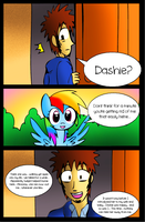 My Little Dashie II: Page 209 by NeonCabaret
