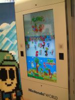 Yoshi's Woolly World at NW 23 by MarioSimpson1