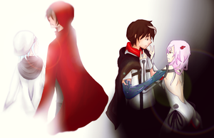 Guilty Crown by JunketsuChan