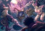 Twisted Treeline by Quirkilicious