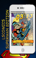 LSComics SupermanEdition by ulysseleviet