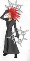 Axel by Super-Cat202
