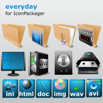 everyday IP by Henris