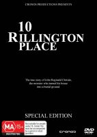 10 Rillington Place COVER by lil-naruto