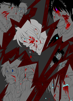 Song 107 - Time of Dying by Hieislittlekitsune